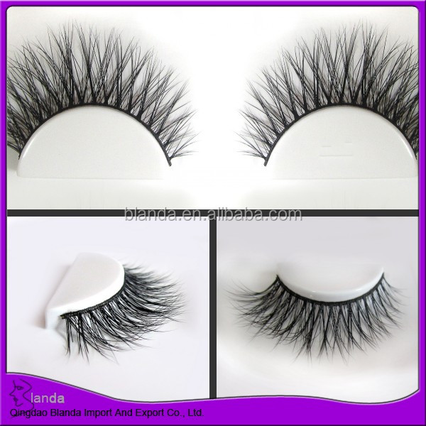 hot sale!!high quality 3D 4D 5D 6D 7D 8D premium mink eyelash