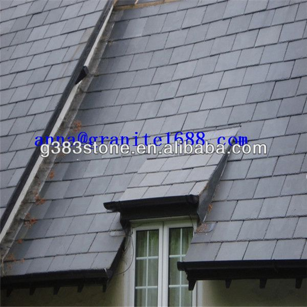 tile red roof shingles