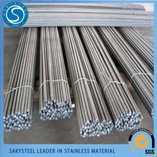 inox 410 420 430 304 316 347 cold rolled stainless steel bar price