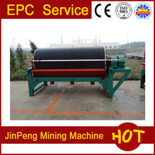 Iron ore/sand dry magnetic separator, high gradient plate magnetic separator