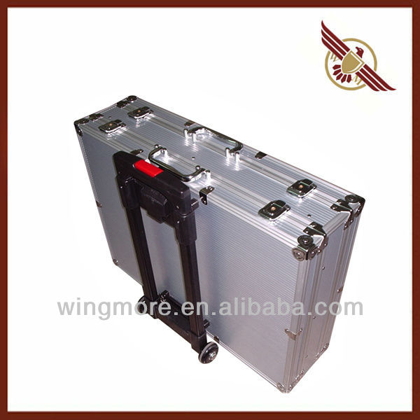 Hot Sale Trolley Luggage CaseWM-ACLT018