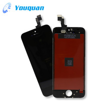 mobile phone lcd <strong>screen</strong> <strong>digitizer</strong> for iphone 5s replacement