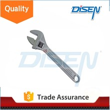 mini apply to industrial engineering adjustable wrench