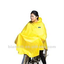 high quality motorcycle/electric vehicle/bike poncho raincoat