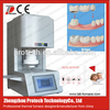 Protech high quality dental press furnace in dental cad cam clinic
