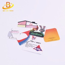 Reliable quality modern design cheap price custom new China fashion garment hang tags design