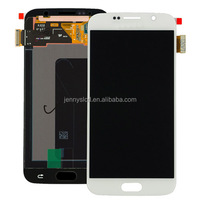 Digitizer assembly and lcd for samsung galaxy S6 lcd screen display
