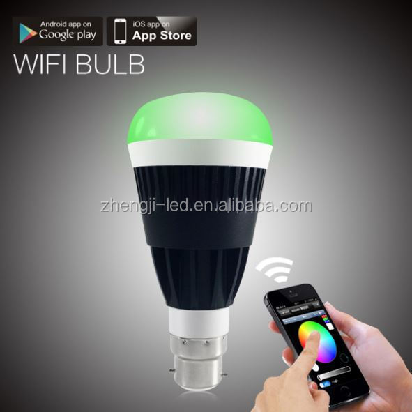 chinese product online,Free APP,fashionable utility product bluetooth speaker with led light blub