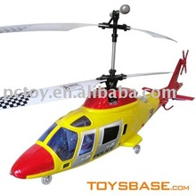 3 channel battery operated helicopter radio control copter