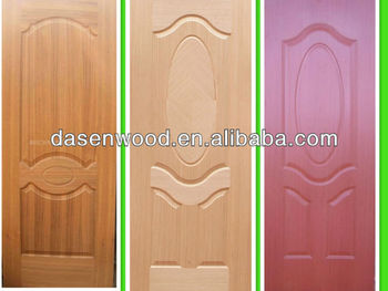 Plywood door skin wooden doors design laminated door skin for Plywood door design