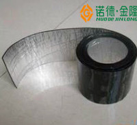 2mm aluminium finished bitumen flashing tape
