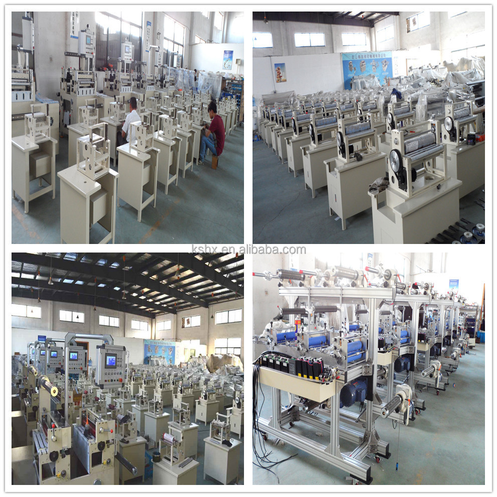 hot sale roll to sheet cutting machine