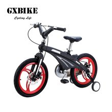 2017 Wholesale New Style Magnesium Alloy Kids Bicycle Children Bike Exercise Bike Children For Sale