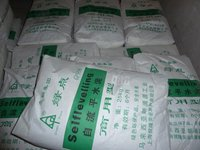 Commercial Self-Leveling Cement