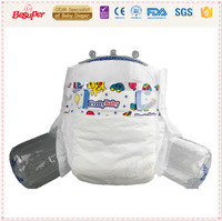 molfix baby diapers manufacturer in China