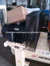 Husky Piston Air Compressor for Sale with 140CFM 145PSI 40HP 4m3 10bar 30kw 445L Air Tank