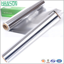 heavy duty micron household aluminum foil paper printing