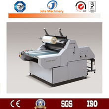 [JT-SRFM920A]Water base cold laminator