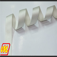Manufacturer hot sell customized normal organic cotton ribbon