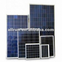 2012 hot sale photovoltaic module