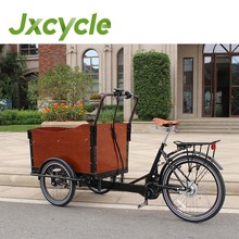cargo tricycle for adults