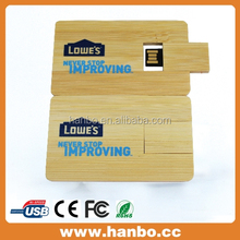 custom printed usb flash credit card 1gb