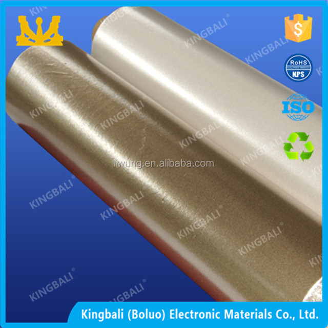 Electrical insulation fire resistance mica paper accept customize