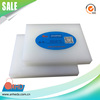 Anheda Factory Low Price Extruded HDPE Plastic Sheet