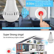 Smart Wifi Doorbell ,Video Camera Wireless Enabled Night Vision Intercom Door Chime for Home Security Monitoring