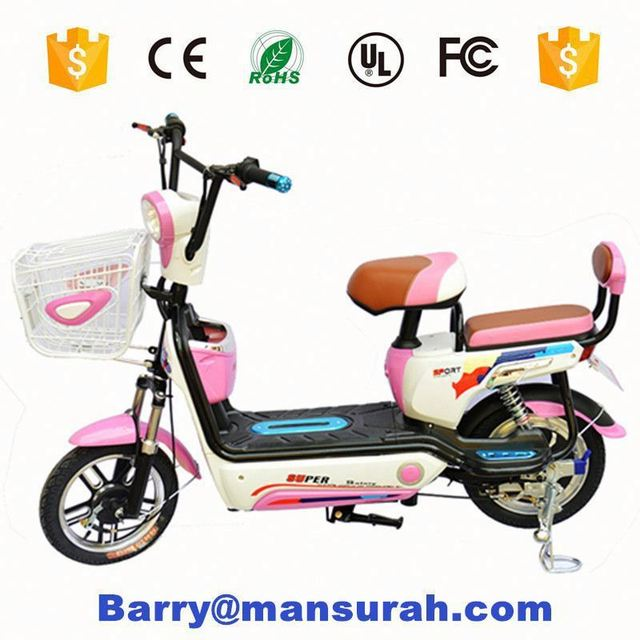 2016 BTN new popular 36v 28 inch mailman electric bicycle