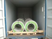 Steel coils (galvanized hot rolled, cold rolled, hot rolled and floorplates in coils)