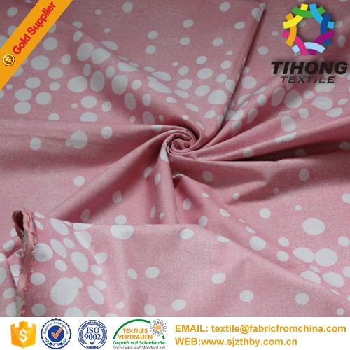 hotsale cotton plain woven bed fabric for making bed sheets