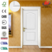 JHK- 002 MDF/HDF Romania 2 Way Swing Door Hinges Interior Door