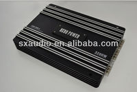 car radio car amplifier 2013 RMS 150W*2CH (4ohms) Class AB Factory manufactured auto car audio 12V