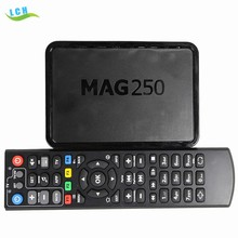 global iptv box mag 250 mag 254 with indian arabic iptv channels