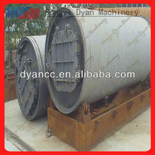 Oil Refinery Plant For Sale Plastic/Rubber/Tyre Recycling to Diesel Oil
