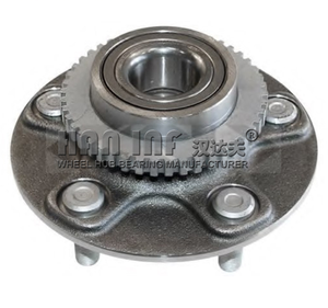 Universal Parts front wheel hub bearing assembly VKBA7418 43202-CK000;43202-CN000 wheel hub units