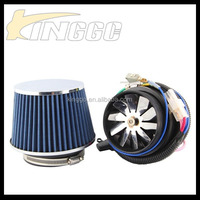 Universal High Flow Electric Turbo Air Intake Electric Supercharger