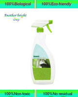Bio New Formula Biodegradable All Purpose Car Windshield Glass Cleaner