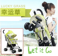 2015 Good quality hot sale baby stroller/fancy baby strollers/japanese baby strollers