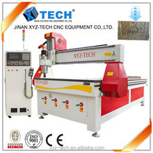 1325 door making custom wood carving decorative mouldings atc cnc router machine for sale
