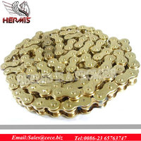 530 X 110 Heavy Duty Gold Drive Chain Street Bike Motorcycle