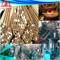 automatic production line for brass bar & copper tube