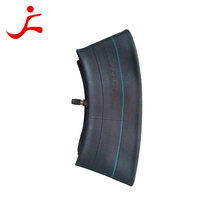 Manufacturer Wholesale The Butyl Rubber Inner Tube For Motorcycle Tires