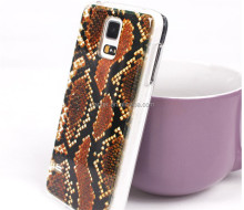 Fashion 100% Python Skin for Samsung Galaxy S5 Case Cover Manufacturers