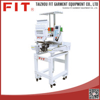 High quality FIT 1201-CS computer embroidery machine for sale
