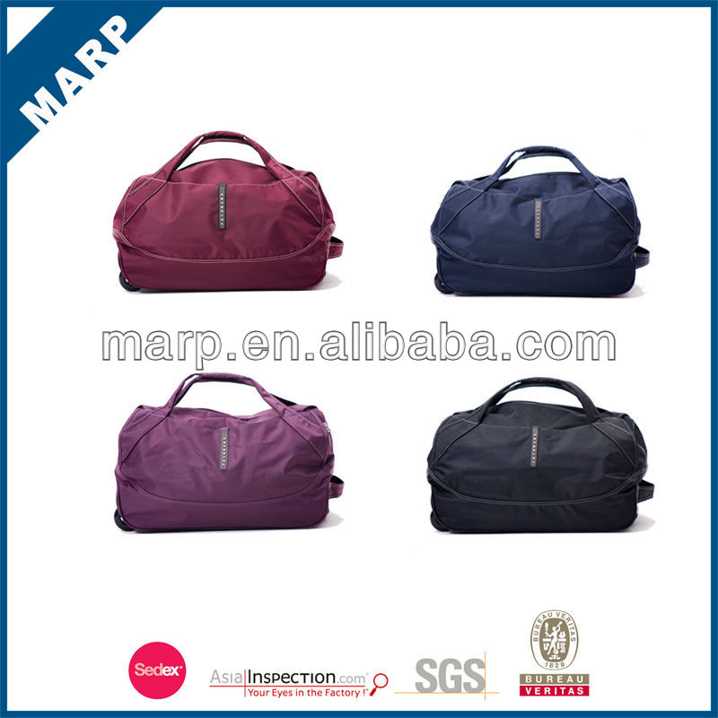 Pictures of Travel Bag Polo Travel Bag