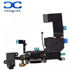 Wholesale for iPhone 5C Charging Port Flex Cable Dock Connector Replacement