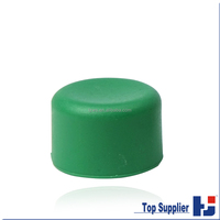 HJ Brand Taizhou Manufacture Of PPR End Cap