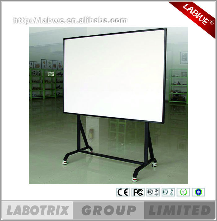 2014 Infrared low cost interactive whiteboard solutions